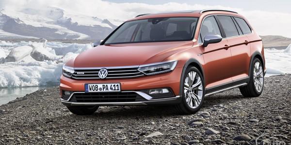 Volkswagen Passat, maşina anului 2014 în Europa
