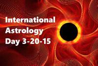 Ziua internaţională a astrologiei
