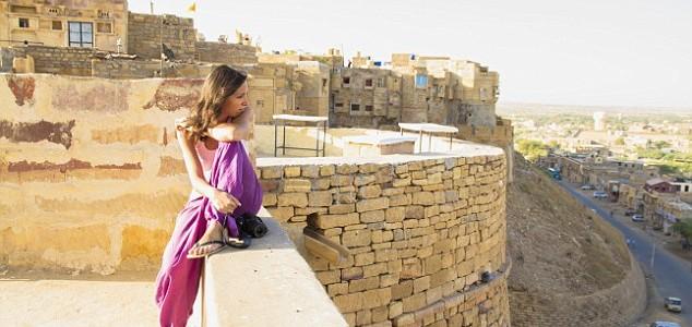 Cele mai periculoase destinaţii turistice pentru femei
