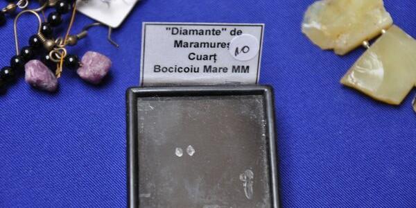 Diamantele de Maramureş sunt tot mai rare