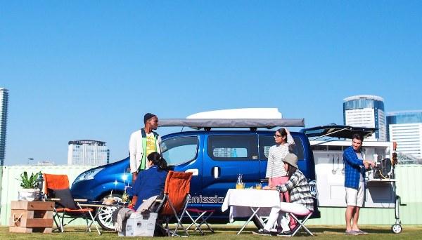 furgoneta-electrica-Nissan