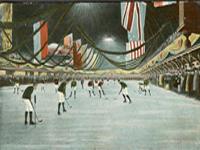140 de ani de la primul meci de hochei pe gheaţă