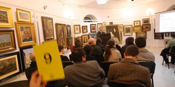 Anul tuturor recordurilor pe piaţa licitaţiilor de opere de artă