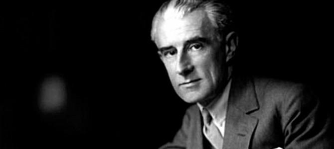 143 de ani de la naşterea compozitorului Maurice Ravel