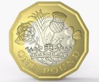 Un adolescent de 15 ani a creat designul pentru noua monedă de o liră sterlină