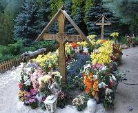 35.000 de credincioşi în pelerinaj la mormântul părintelui Arsenie Boca