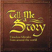 Ziua mondială dedicată povestirii