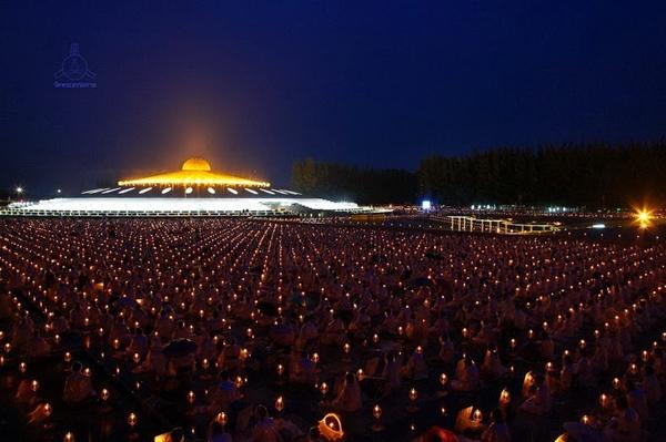 templu-Wat Phra Dhammakaya-04