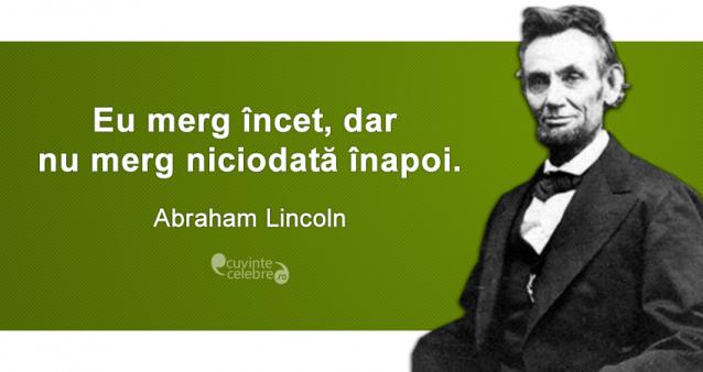 Abraham-Lincoln-