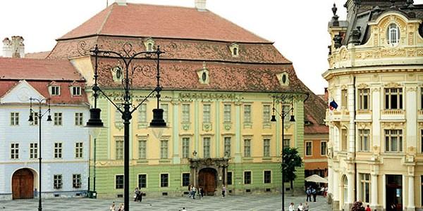 200 de ani de la deschiderea oficială a Muzeului Naţional Brukenthal