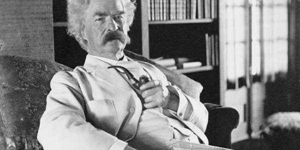 Mark Twain, părintele literaturii americane