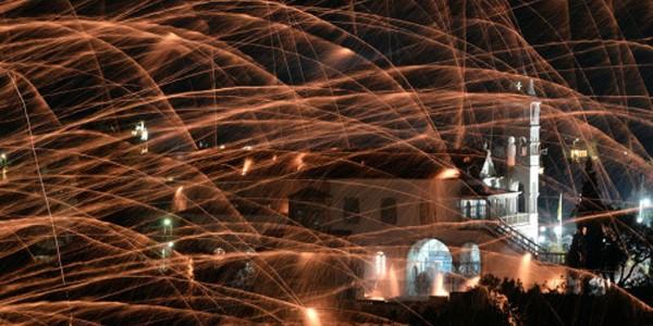 Tradiţii şi sărbători străvechi de Paştele ortodox grecesc