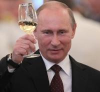 Veniturile lui Putin s-au dublat