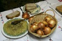 Tocană de cartofi sau de ceapă, reţete tradiţionale pentru post