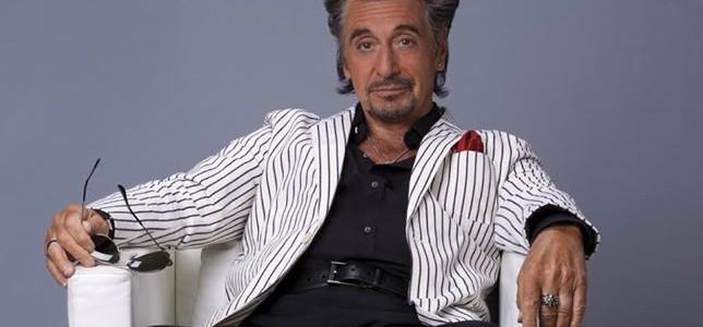 Al Pacino, creator al unor personaje de legendă