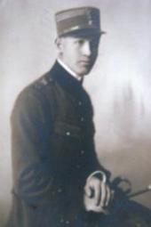 Alexandru Galgoţi, colonelul în faţa căruia nemţii au capitulat fără vărsare de sânge
