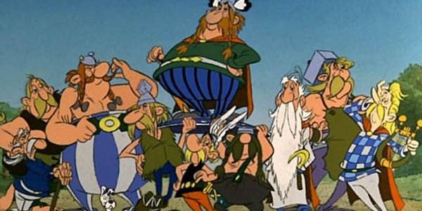 """""""Aventurile lui Asterix"""": banda desenată cu cele mai multe traduceri"""