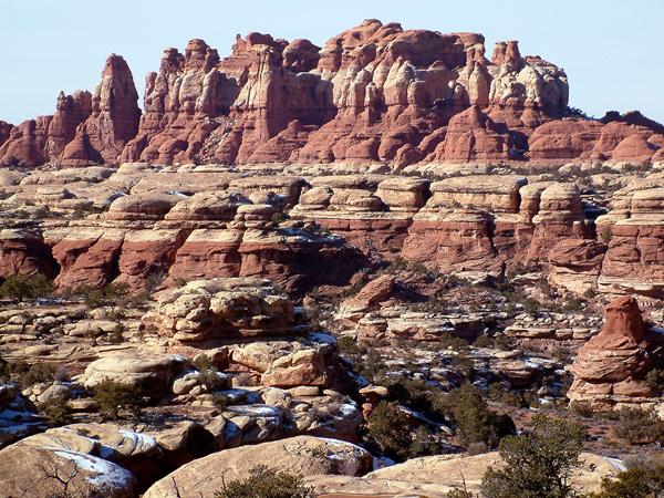 Canyonlands