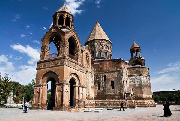 Catedrala Ecimiadzin