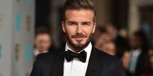 David Beckham a câştigat titluri de campion în patru ţări