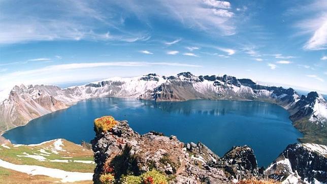 Lacul Paradisului