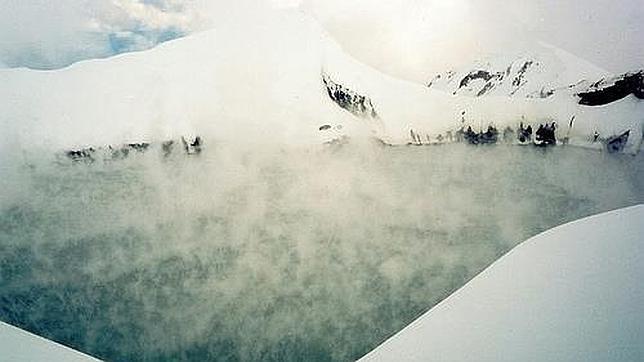 Lacul-Ruapehu