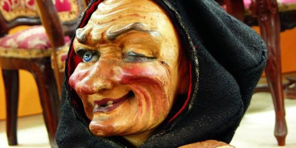 Muzeul Marionetelor din Torino