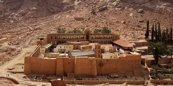 Cinci aventuri unice de trăit în Egipt