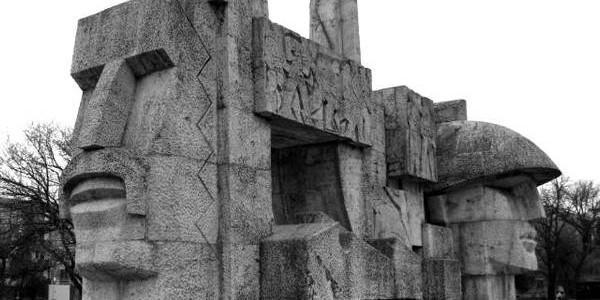 Vida Gheza – autor al unor monumente-simbol
