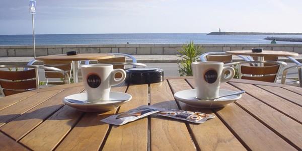 Ţara iubitorilor cafelei bune