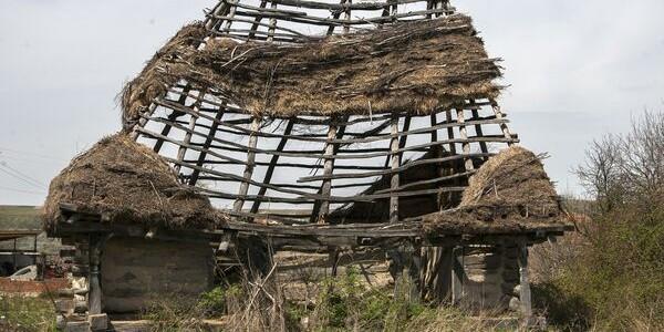 Cea mai veche şi mai importantă casă tradiţională din Sălaj