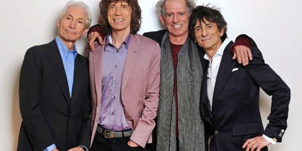 The Rolling Stones: peste 200 de milioane de albume vândute