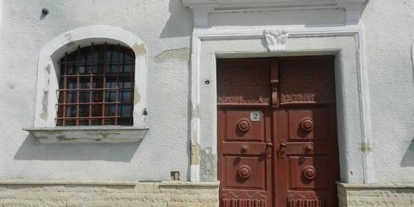 Sinagoga Mareh Yezekiel din Alba Iulia