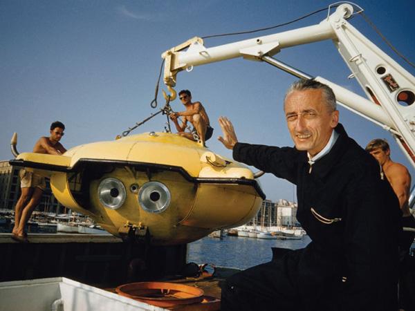 Jacques-cousteau