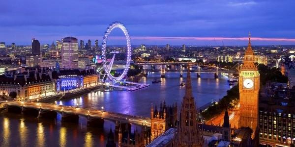 Londra a fost cel mai mare oraş al lumii