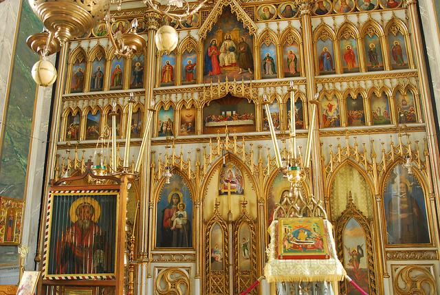 Manastirea Bistrita-valcea-03