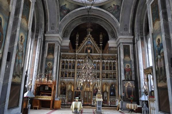 Manastirea Bistrita-valcea-04