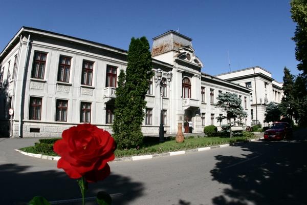Muzeul Teohari Antonescu-01