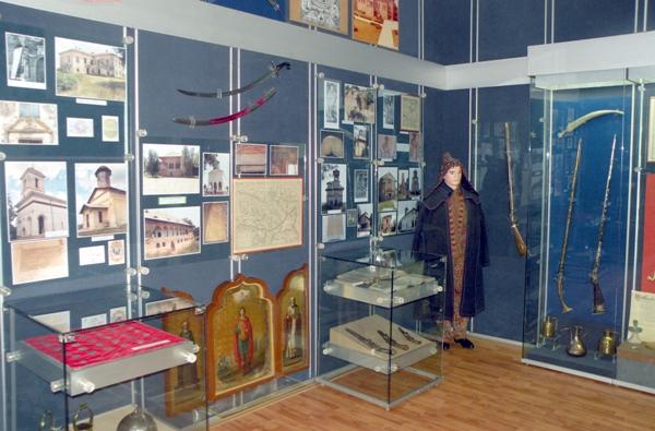 Muzeul Teohari Antonescu-02