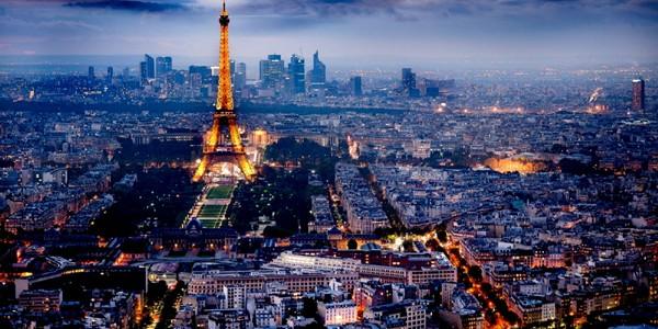 Paris, oraşul vizitat anual de 7 milioane de turişti