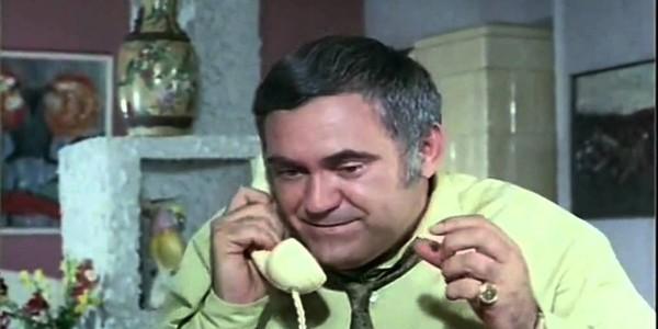 Dem Rădulescu, un actor de geniu