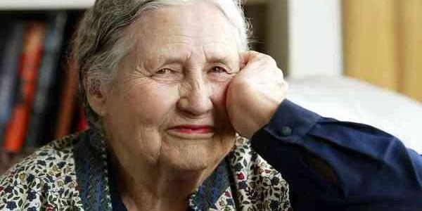 Cel mai în vârstă laureat al premiului Nobel pentru Literatură