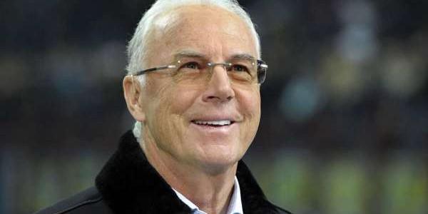 Franz Beckenbauer a împlinit 70 de ani