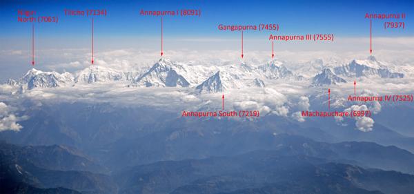 Cel mai periculos vârf montan din lume