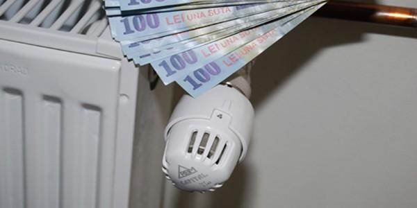 Sfaturi simple şi eficiente pentru reducerea facturii la încălzire
