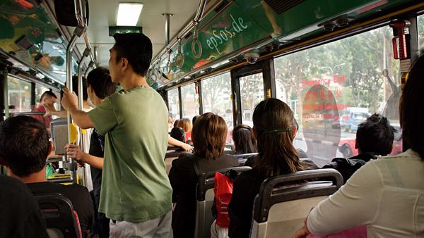 cumpărați un autobuz pentru tranzacționare