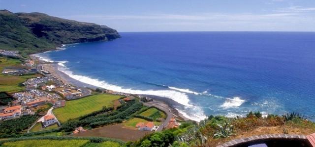 Azore – 9 insule perfecte pentru drumeţii