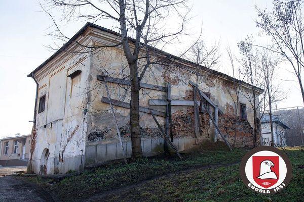 Institutul Socola Iasi