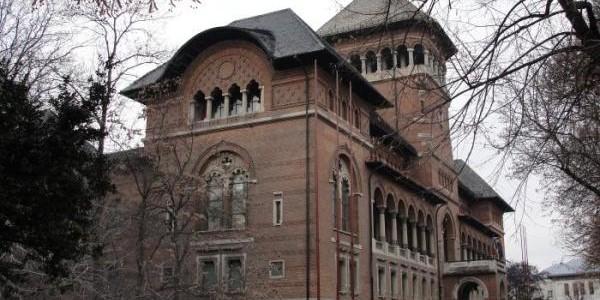 Muzeul Naţional al Ţăranului Român – 26 de ani de la refondare