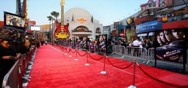 Premiile Oscar: istoria covorului roşu